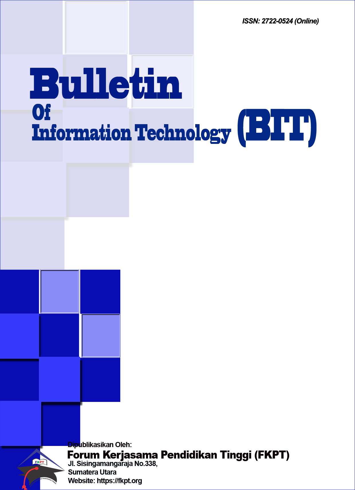 Bulletin of Information Technology (BIT)